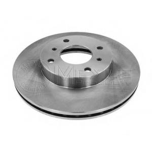 MEYLE 36155210018 Тормозной диск