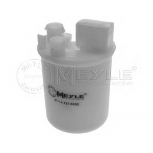 MEYLE 3714 323 0002 Фильтр топливный