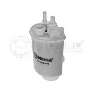 MEYLE 3714 323 0015 Фильтр топливный