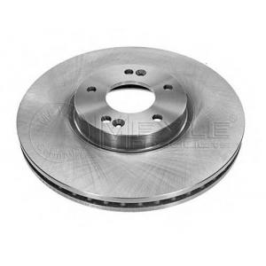 MEYLE 3715 521 0017 Тормозной диск