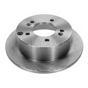 MEYLE 37-15 523 0008 Тормозной диск задний