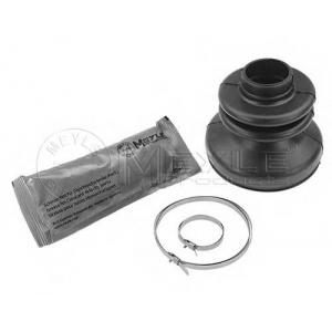 MEYLE 40-144950005 Half Shaft Boot Kit