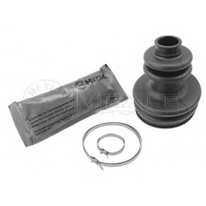 MEYLE 40-144950016 Half Shaft Boot Kit