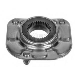 Опора стойки амортизатора 5143540001 meyle - VOLVO 850 (LS) седан 2.0