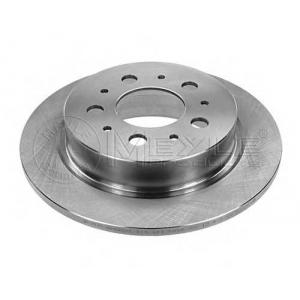 MEYLE 5155215000 Тормозной диск