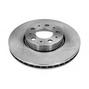 MEYLE 5155215023 Тормозной диск