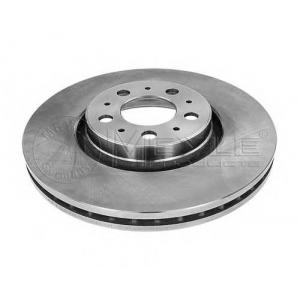 MEYLE 5155215024 Тормозной диск