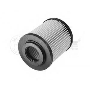 Масляный фильтр 6143220004 meyle - OPEL ASTRA G Наклонная задняя часть (F48_, F08_) Наклонная задняя часть 1.7 TD