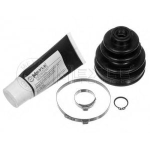 MEYLE 6144950001 Half Shaft Boot Kit