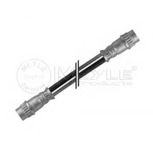 Тормозной шланг 6145250020 meyle - PEUGEOT 206 Наклонная задняя часть (2A/C) Наклонная задняя часть 1.1 i