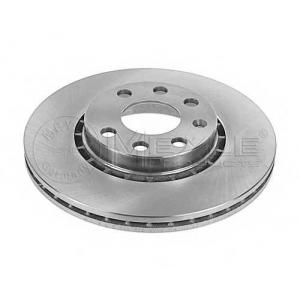 MEYLE 615 521 6005 Тормозной диск