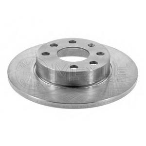 MEYLE 6155216019 Тормозной диск