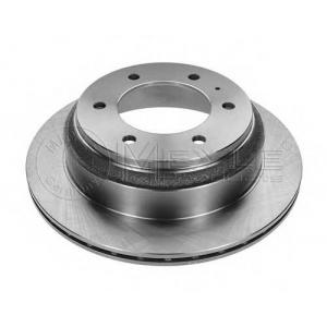 MEYLE 6155236033 Тормозной диск