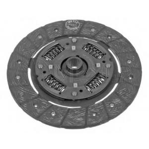 Диск сцепления 6172152400 meyle - OPEL KADETT D (31_-34_, 41_-44_) Наклонная задняя часть 1.8 GT/E