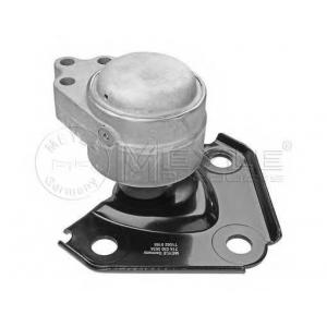 Опора двигателя правая FORD Fiesta V, Fusion 7140300034 meyle -