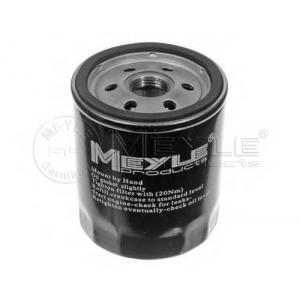 MEYLE 714 322 0001 Фильтр масляный