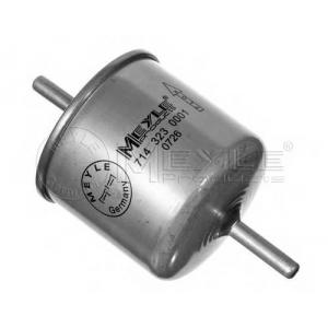 MEYLE 714 323 0001 Фильтр топливный