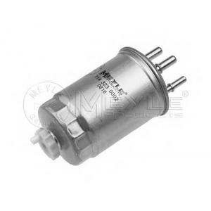 MEYLE 7143230002 Фильтр топливный KL446