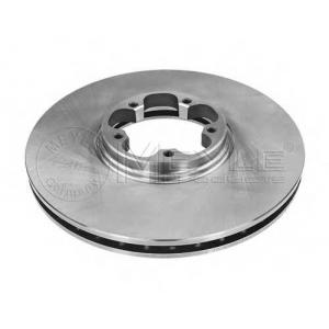 MEYLE 715 521 7021 Тормозной диск