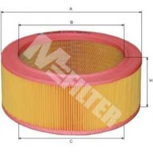 M-FILTER A121 Фильтр воздушный FORD TRANSIT (пр-во M-filter)