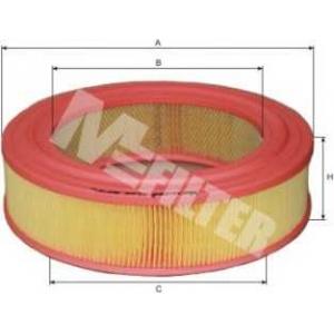 M-FILTER A129 Фильтр воздушный MB (пр-во M-filter)
