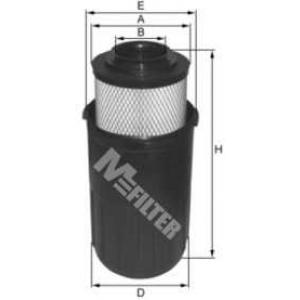 MFILTER A 264 Фильтр воздушный