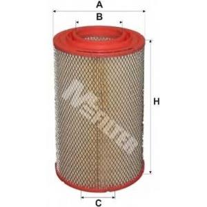 M-FILTER A275 Фильтр воздушный FIAT DUCATO (TRUCK) (пр-во M-filter)