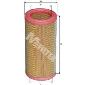 M-FILTER A506 Фильтр воздушный CITROEN, PEUGEOT (пр-во M-Filter)