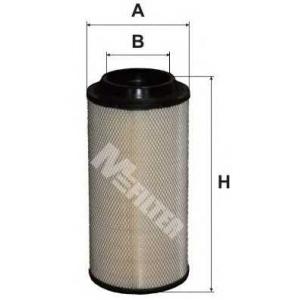 MFILTER A 582 Фильтр воздушный