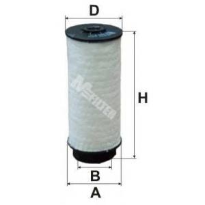 MFILTER DE 3132 Фильтр топливный