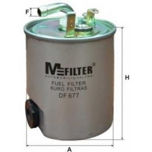 M-FILTER DF677