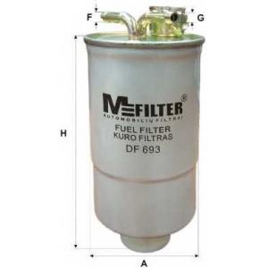 M-FILTER DF693