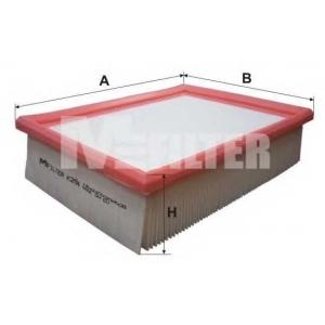 M-FILTER K294 Фильтр воздушный OPEL CORSA (пр-во M-filter)