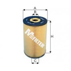 M-FILTER TE606 Фильтр масляный (пр-во M-FILTER)