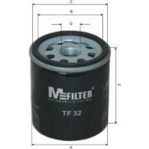 M-FILTER TF32