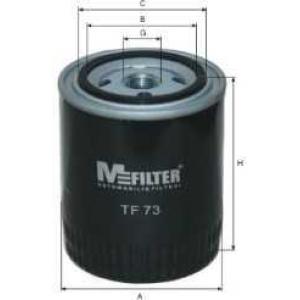 M-FILTER TF73