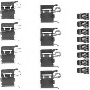 MINTEX MBA1748 Комплектующие, колодки дискового тормоза