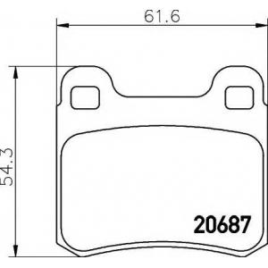 MINTEX MDB1560