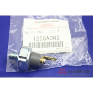 MITSUBISHI 1258A002 SWITCH,ENG OIL PRESSURE