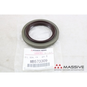 MITSUBISHI MB573309 OIL SEAL,FR WHEEL HUB,INR