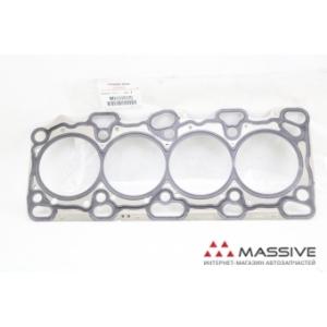 MITSUBISHI MD332035 Прокладка головки блока цилиндров