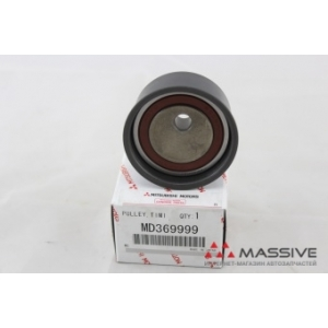 MITSUBISHI MD369999 Pulley ,Timing Belt