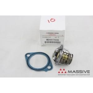 MITSUBISHI MD997606 000158/THERMOSTAT & GASKE/RMS