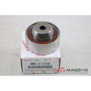 MITSUBISHI MN137248 Pulley ,Timing Belt