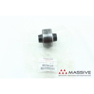 MITSUBISHI MR594320 BUSHING,FR SUSP LWR ARM