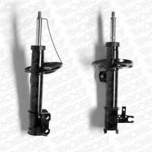 Амортизатор e7045 monroe - OPEL ASTRA H универсал универсал 1.4