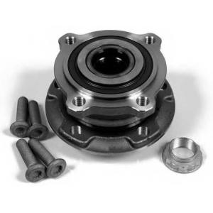 MOOG BM-WB-11328 Маточина колеса