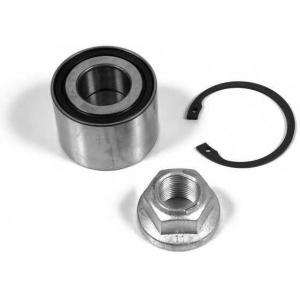 MOOG DE-WB-12064 Hub bearing kit