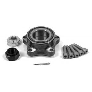 MOOG FD-WB-11207 Маточина колеса