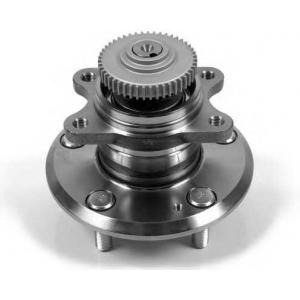 MOOG HY-WB-11839 Hub bearing kit